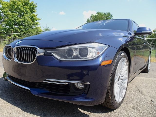 2015 BMW ActiveHybrid 3 ActiveHybrid 3 Madison, NC 10