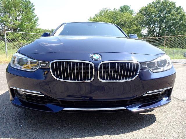 2015 BMW ActiveHybrid 3 ActiveHybrid 3 Madison, NC 11