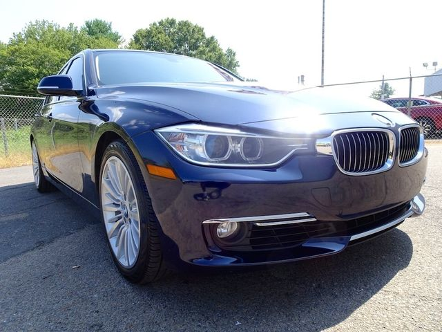 2015 BMW ActiveHybrid 3 ActiveHybrid 3 Madison, NC 12