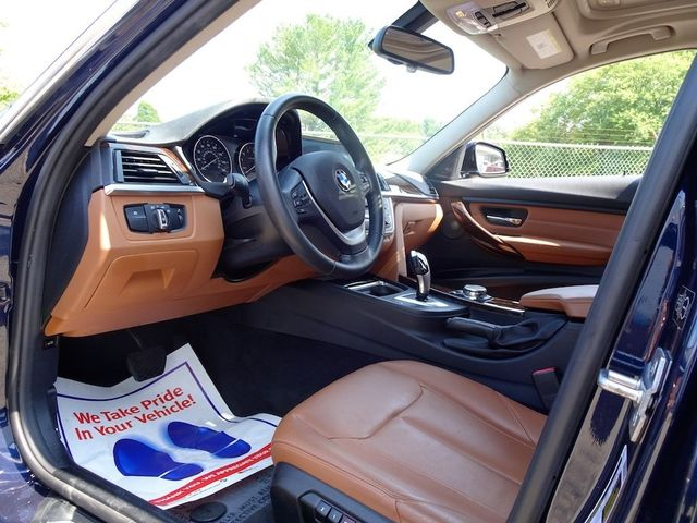 2015 BMW ActiveHybrid 3 ActiveHybrid 3 Madison, NC 13