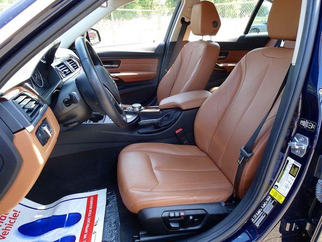 2015 BMW ActiveHybrid 3 ActiveHybrid 3 Madison, NC 14