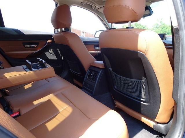 2015 BMW ActiveHybrid 3 ActiveHybrid 3 Madison, NC 18