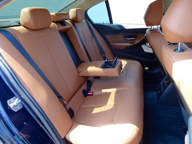 2015 BMW ActiveHybrid 3 ActiveHybrid 3 Madison, NC 19
