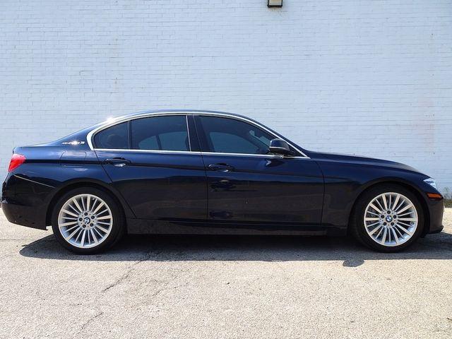 2015 BMW ActiveHybrid 3 ActiveHybrid 3 Madison, NC 2