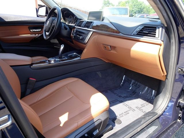 2015 BMW ActiveHybrid 3 ActiveHybrid 3 Madison, NC 20