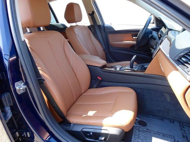 2015 BMW ActiveHybrid 3 ActiveHybrid 3 Madison, NC 21