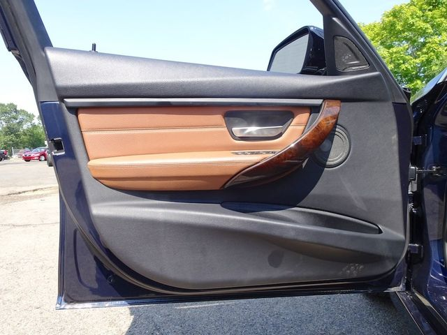 2015 BMW ActiveHybrid 3 ActiveHybrid 3 Madison, NC 23