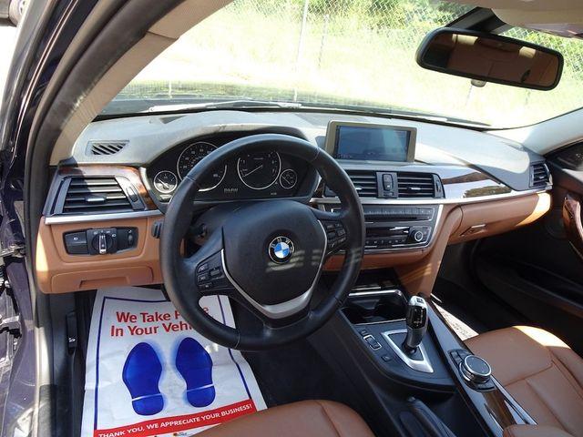 2015 BMW ActiveHybrid 3 ActiveHybrid 3 Madison, NC 25