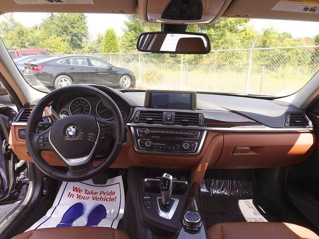 2015 BMW ActiveHybrid 3 ActiveHybrid 3 Madison, NC 26
