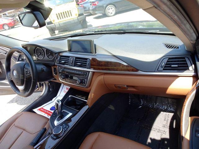 2015 BMW ActiveHybrid 3 ActiveHybrid 3 Madison, NC 27