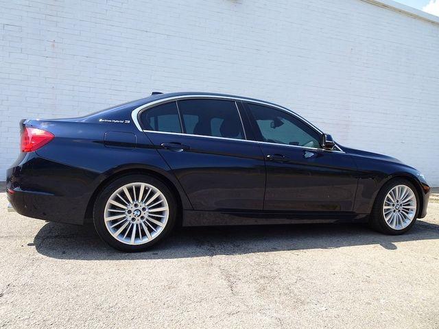 2015 BMW ActiveHybrid 3 ActiveHybrid 3 Madison, NC 3