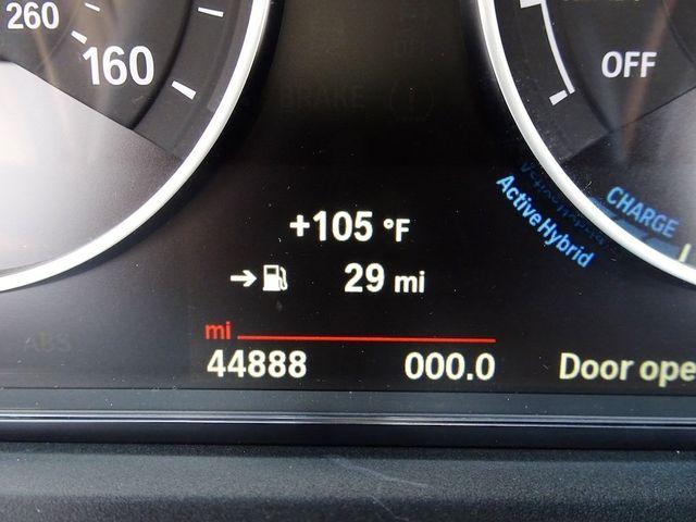 2015 BMW ActiveHybrid 3 ActiveHybrid 3 Madison, NC 34