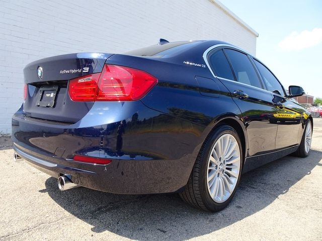 2015 BMW ActiveHybrid 3 ActiveHybrid 3 Madison, NC 4