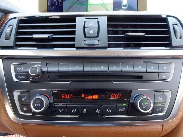 2015 BMW ActiveHybrid 3 ActiveHybrid 3 Madison, NC 40