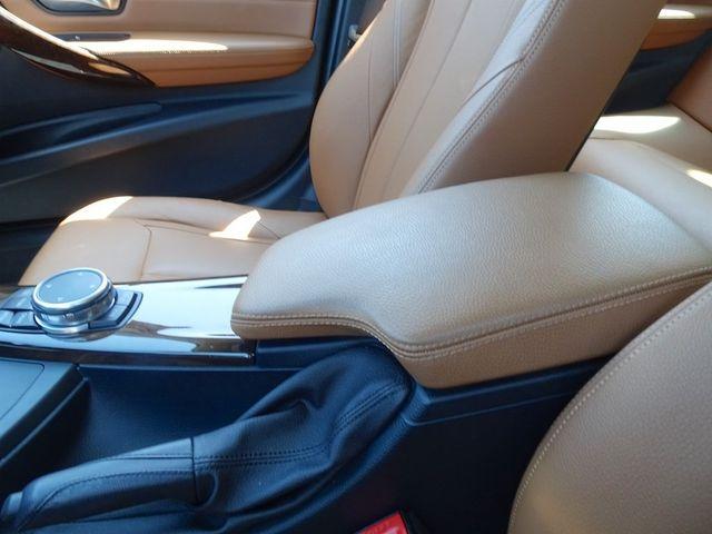 2015 BMW ActiveHybrid 3 ActiveHybrid 3 Madison, NC 45