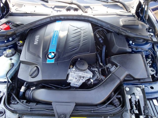 2015 BMW ActiveHybrid 3 ActiveHybrid 3 Madison, NC 56