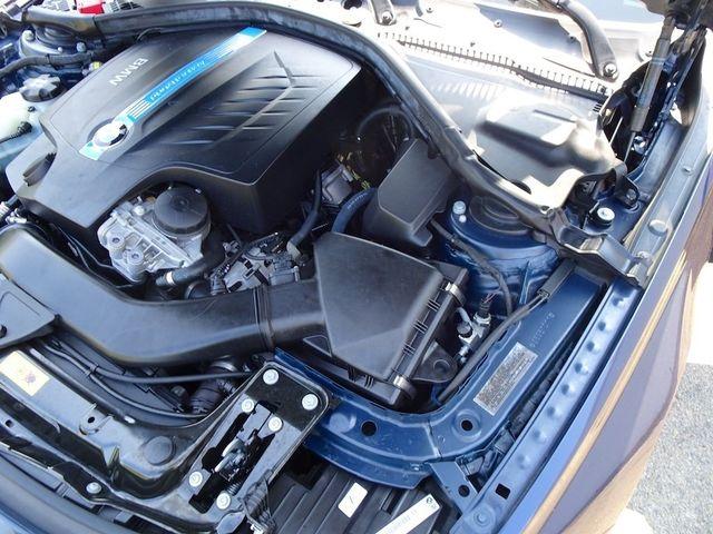 2015 BMW ActiveHybrid 3 ActiveHybrid 3 Madison, NC 57
