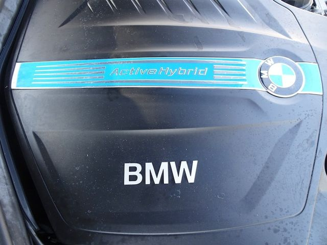 2015 BMW ActiveHybrid 3 ActiveHybrid 3 Madison, NC 58