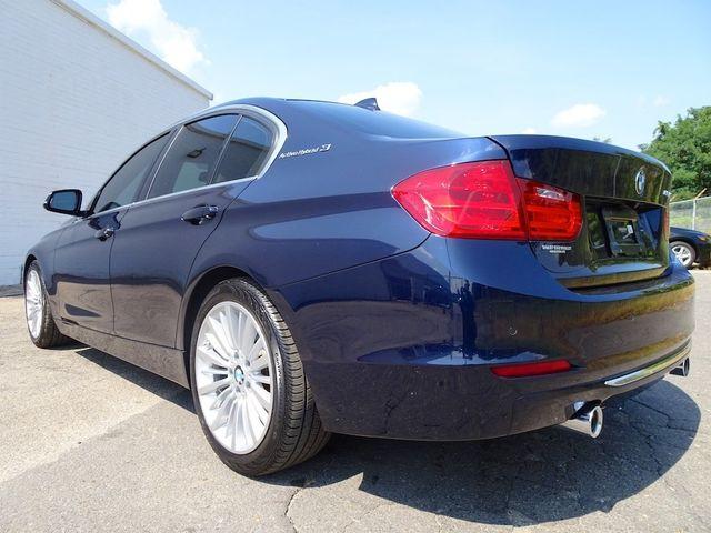 2015 BMW ActiveHybrid 3 ActiveHybrid 3 Madison, NC 6