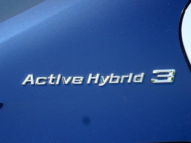 2015 BMW ActiveHybrid 3 ActiveHybrid 3 Madison, NC 60
