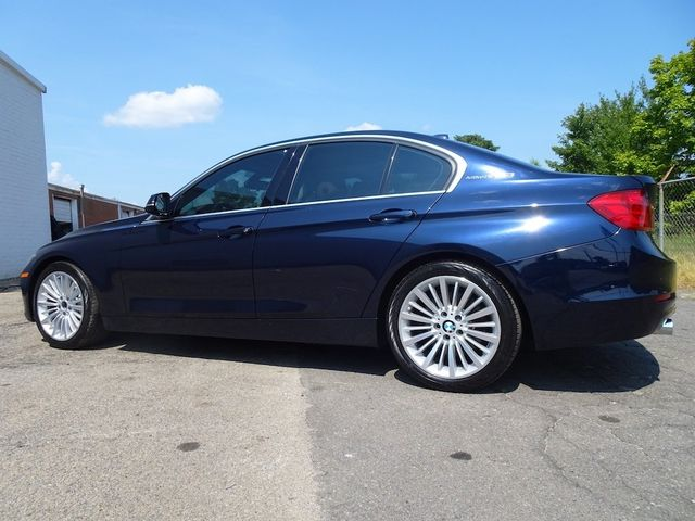2015 BMW ActiveHybrid 3 ActiveHybrid 3 Madison, NC 7