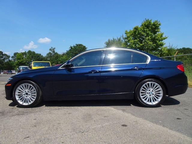 2015 BMW ActiveHybrid 3 ActiveHybrid 3 Madison, NC 8