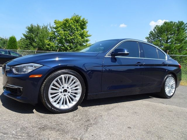 2015 BMW ActiveHybrid 3 ActiveHybrid 3 Madison, NC 9