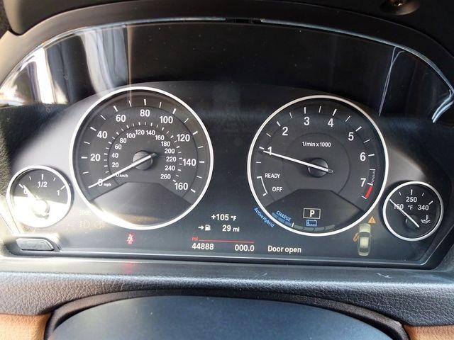 2015 BMW ActiveHybrid 3 ActiveHybrid 3 Madison, NC 33
