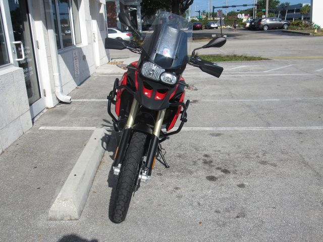 2015 BMW F800 GS Adventure in Dania Beach Florida, 33004