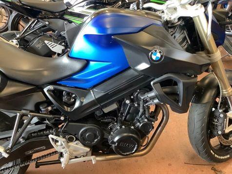 2015 BMW F800R   - John Gibson Auto Sales Hot Springs in Hot Springs, Arkansas