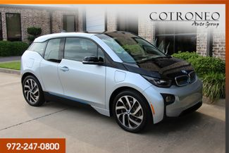 2015 BMW i3 w/Range Extender Tera World in Addison TX, 75001