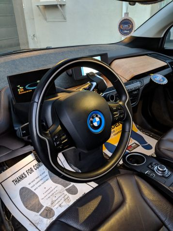 2015 BMW I3 (*TERA WORLD/NAVI/HEATED SEATS/LEATHER/REX*)  in Campbell, CA