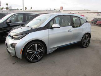 2015 BMW i3 w/Range extender in Costa Mesa, California 92627