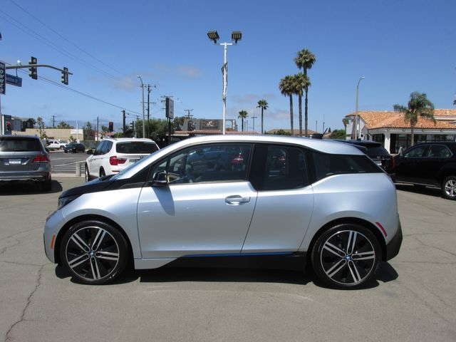 2015 BMW i3 Range Extender in Costa Mesa, California 92627