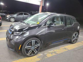 2015 BMW i3 in Eastsound, WA 98245