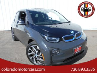 2015 BMW i3 REX in Englewood, CO 80110