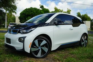 2015 BMW i3 with Range Extender in Lighthouse Point FL