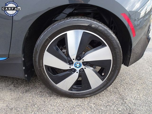 2015 BMW i3 with Range Extender Madison, NC 10