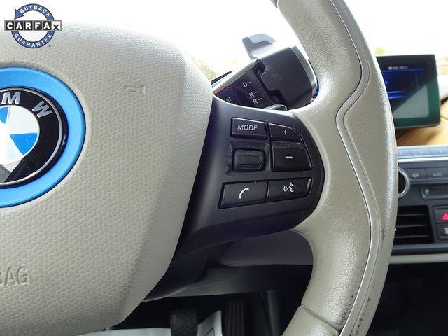 2015 BMW i3 with Range Extender Madison, NC 15
