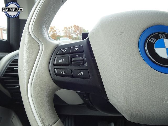 2015 BMW i3 with Range Extender Madison, NC 16