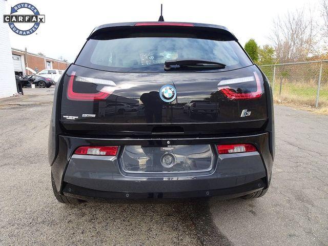 2015 BMW i3 with Range Extender Madison, NC 2