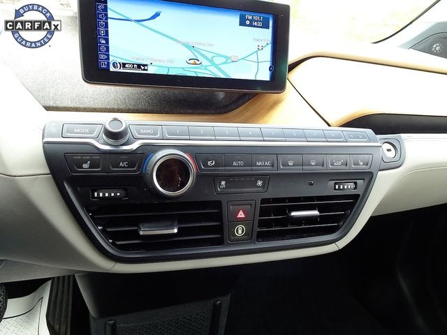 2015 BMW i3 with Range Extender Madison, NC 22