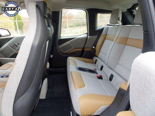 2015 BMW i3 with Range Extender Madison, NC 29