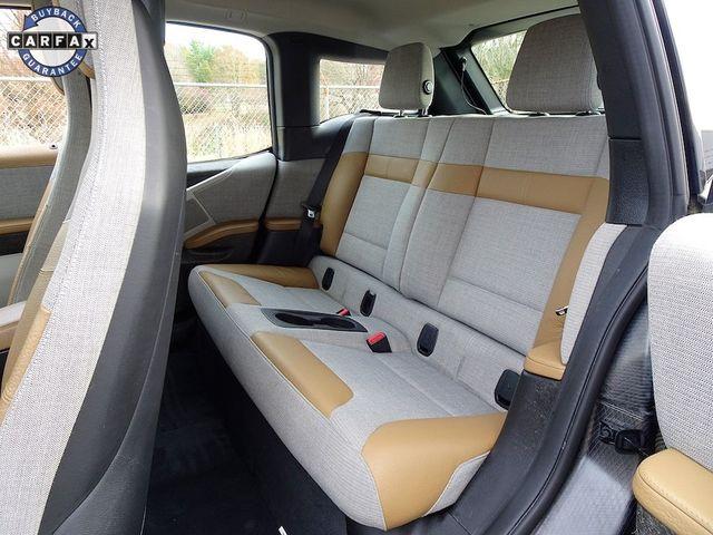2015 BMW i3 with Range Extender Madison, NC 30