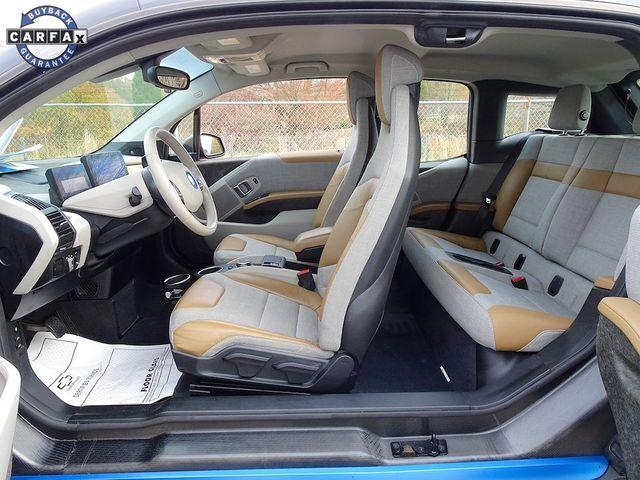 2015 BMW i3 with Range Extender Madison, NC 31