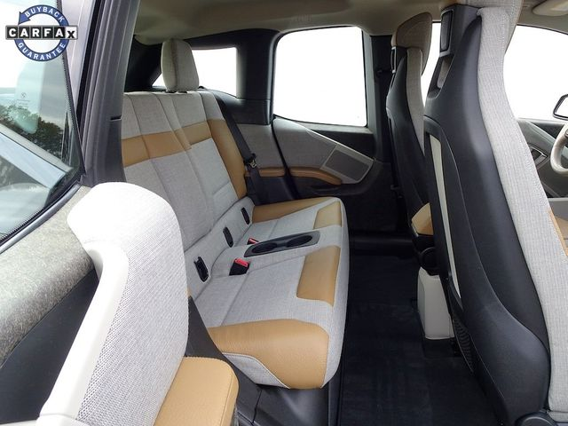 2015 BMW i3 with Range Extender Madison, NC 32