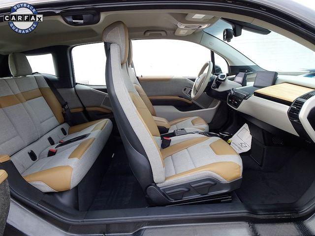 2015 BMW i3 with Range Extender Madison, NC 34