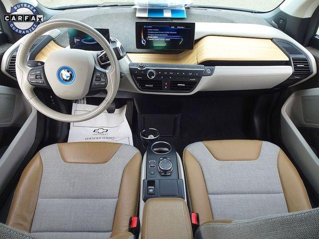 2015 BMW i3 with Range Extender Madison, NC 35