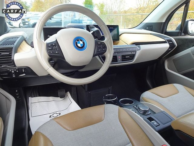 2015 BMW i3 with Range Extender Madison, NC 36