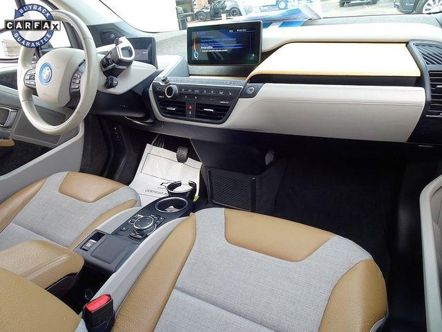 2015 BMW i3 with Range Extender Madison, NC 37